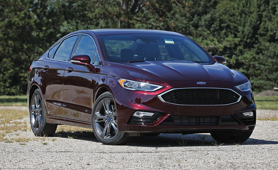 93 The 2020 Ford Fusion Price And Release Date