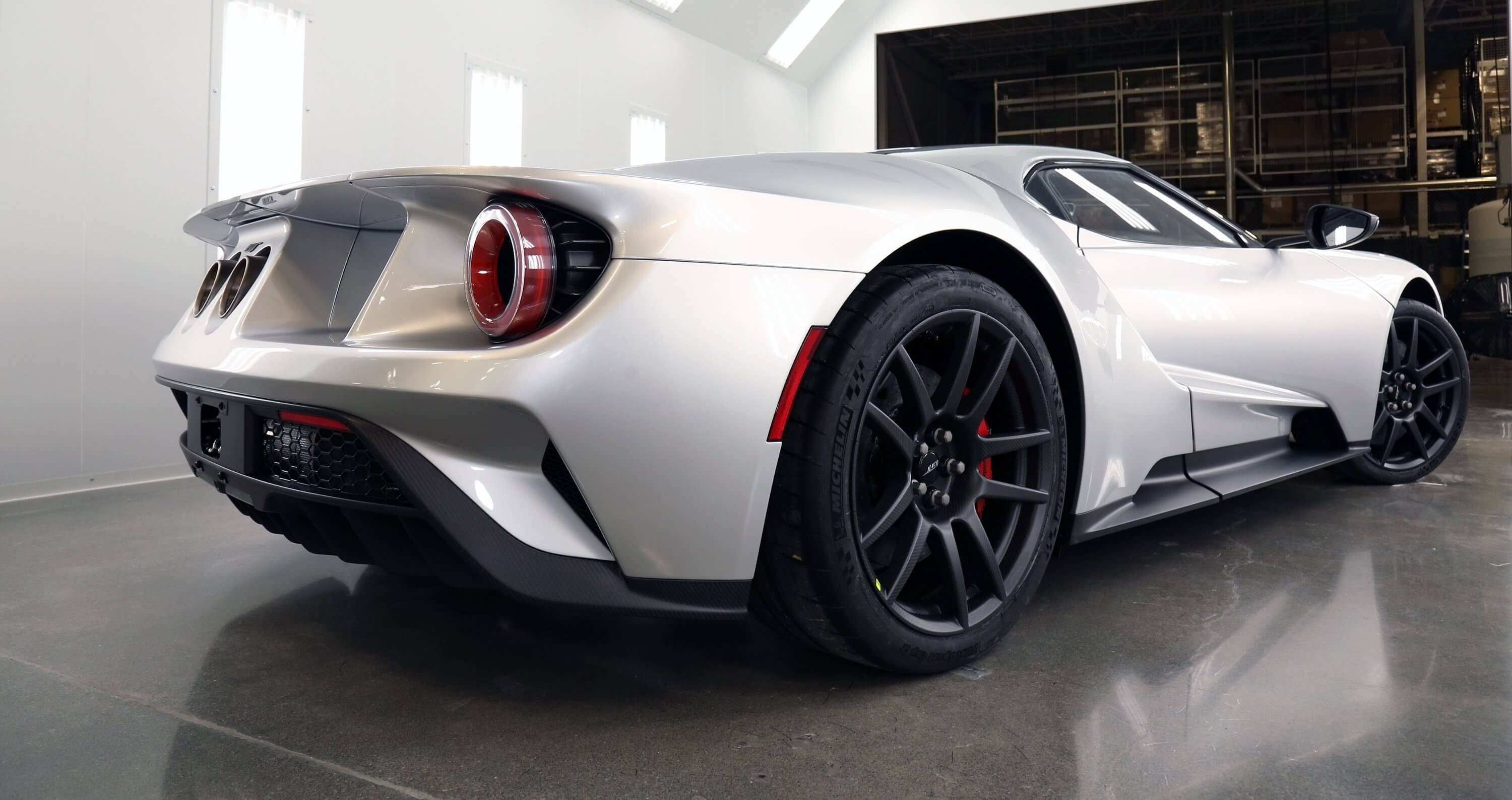 93 The 2020 Ford GT40 Review And Release Date