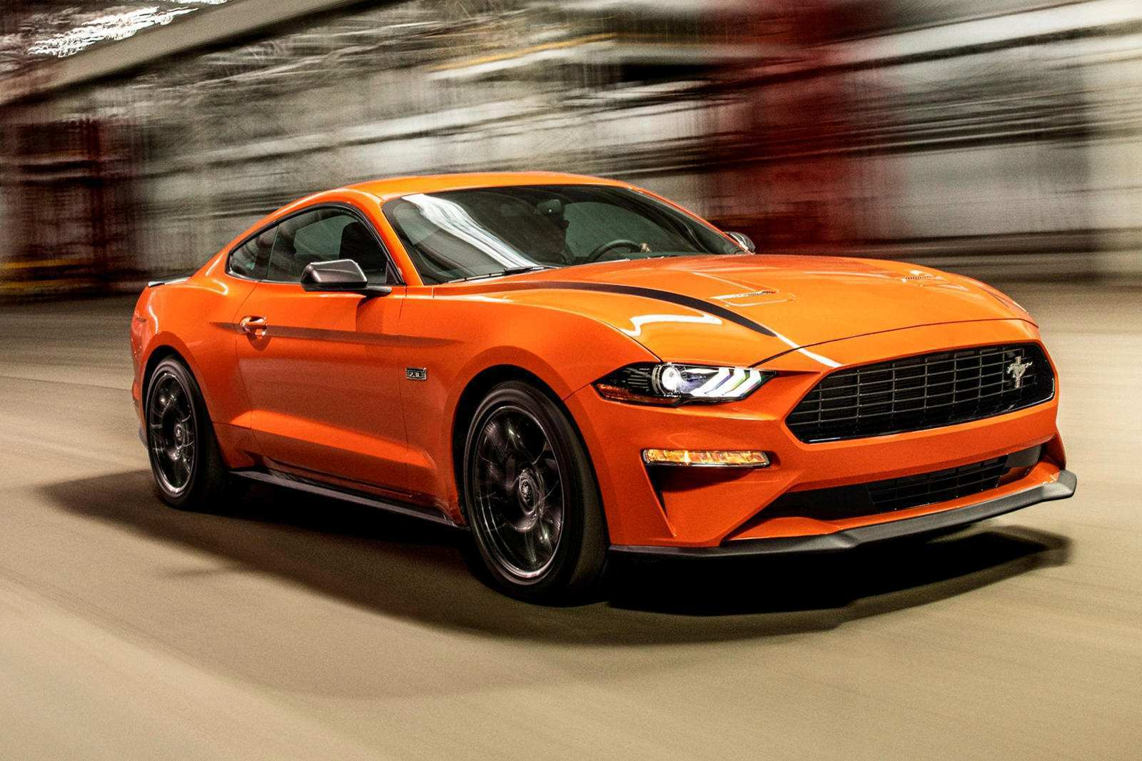 93 The 2020 Ford Mustang Release Date