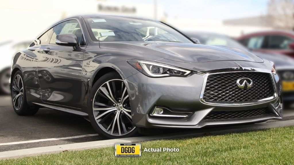 93 The 2020 Infiniti Q60 Coupe Convertible Concept And Review