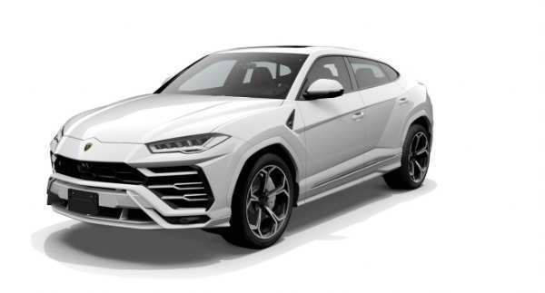 93 The 2020 Lamborghini Urus Research New