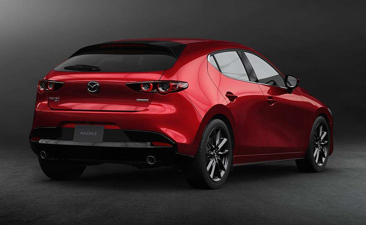 93 The 2020 Mazda 3 Price Design And Review