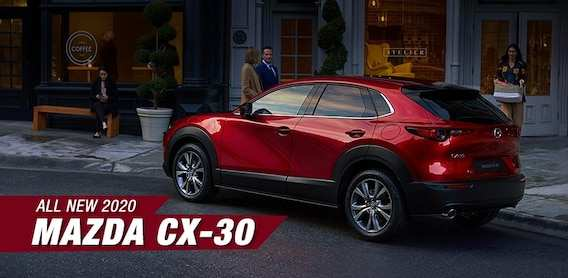 93 The 2020 Mazda Cx 5 New Model And Performance