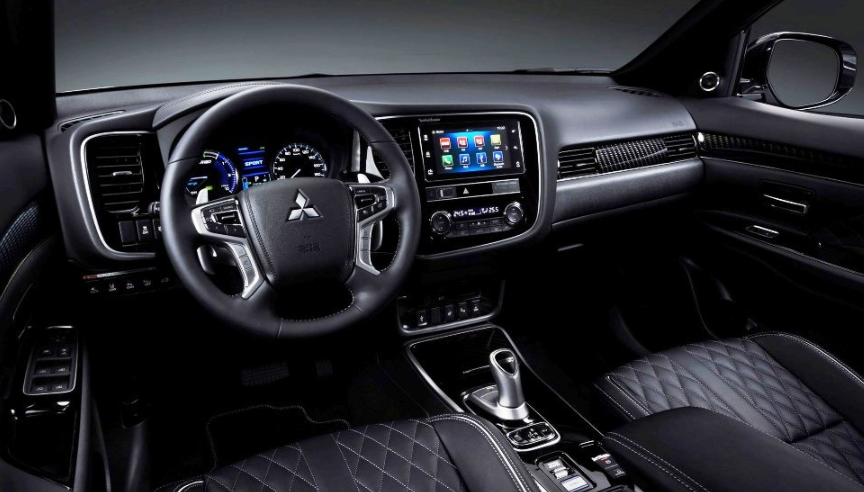 93 The 2020 Mitsubishi Outlander Release Date