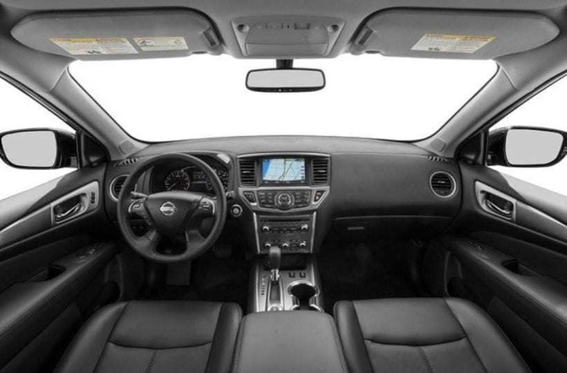 93 The 2020 Nissan Pathfinder Redesign And Review