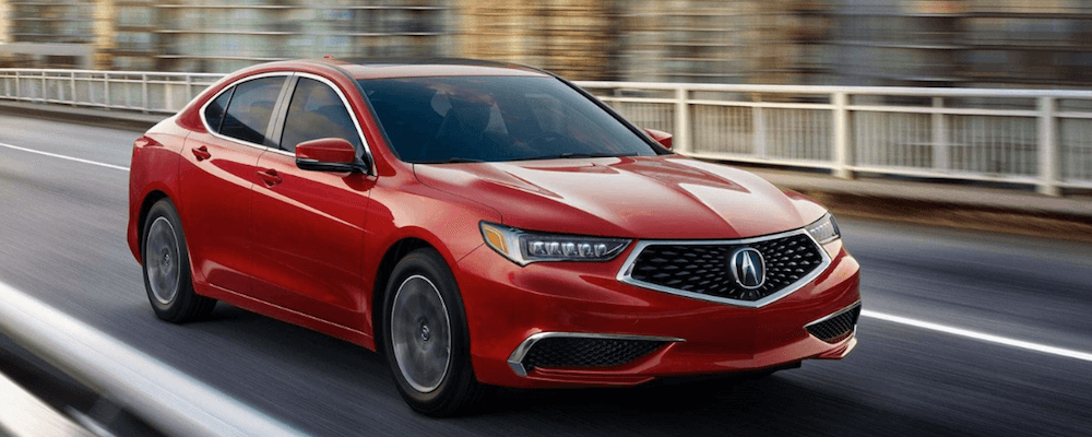 93 The Best 2019 Acura TLX Configurations
