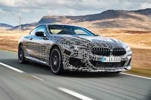 93 The Best 2019 BMW 6 Concept