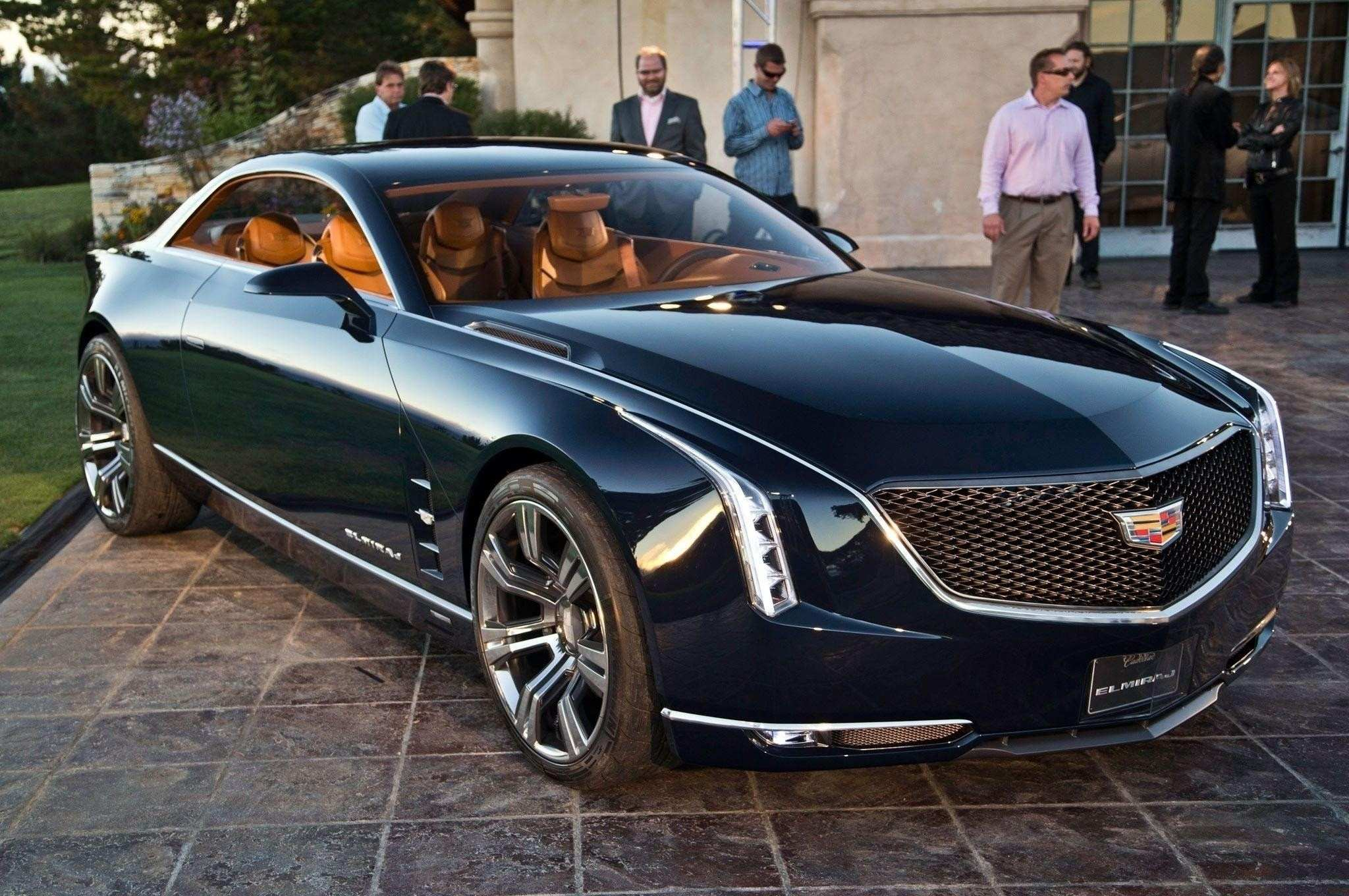 93 The Best 2019 Cadillac Deville Coupe Concept