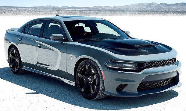 93 The Best 2019 Dodge Challenger Hellcat Style