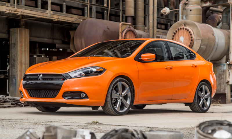 93 The Best 2019 Dodge Dart Specs And Review