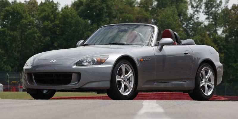 93 The Best 2019 Honda S2000 Review