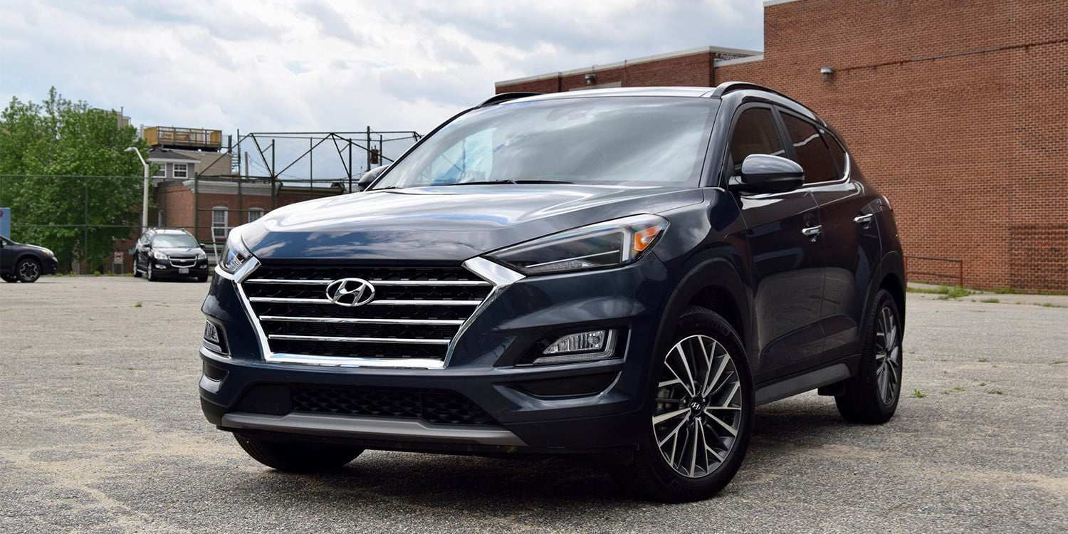 93 The Best 2019 Hyundai Tucson Pricing
