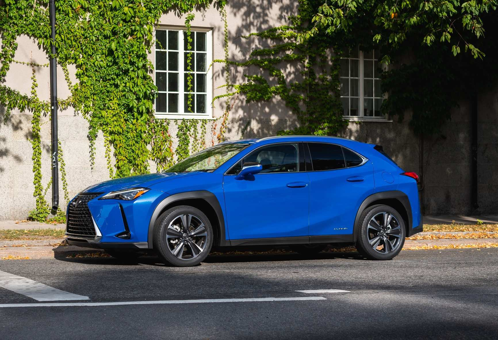 93 The Best 2019 Lexus Ux Price Canada Engine