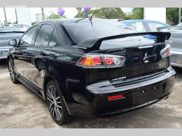 93 The Best 2019 Mitsubishi Lancer Price