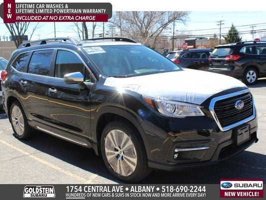 93 The Best 2019 Subaru Ascent Gvwr Release Date And Concept