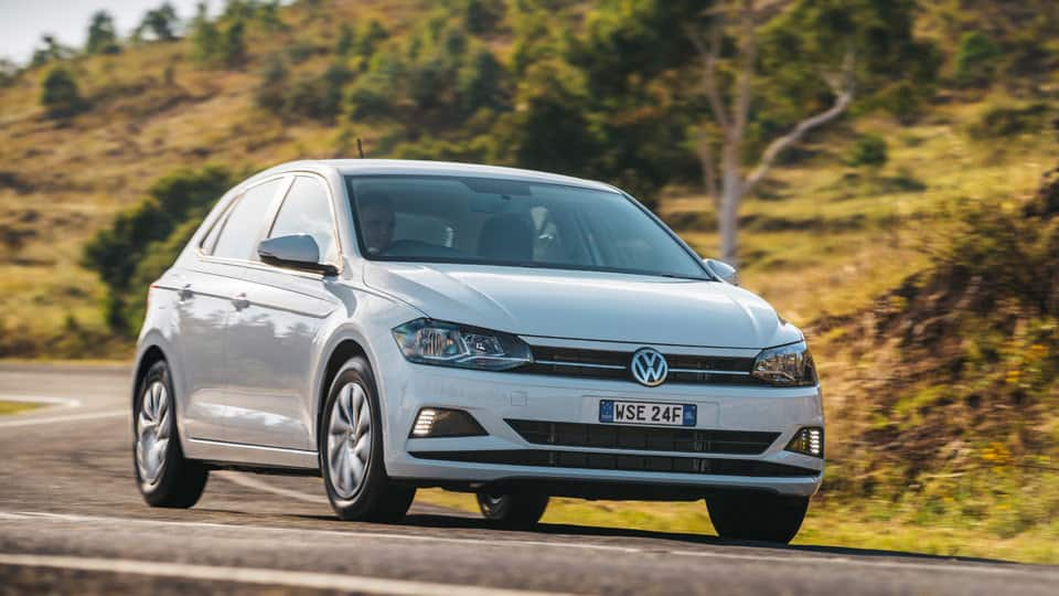 93 The Best 2019 Volkswagen Polos Concept And Review