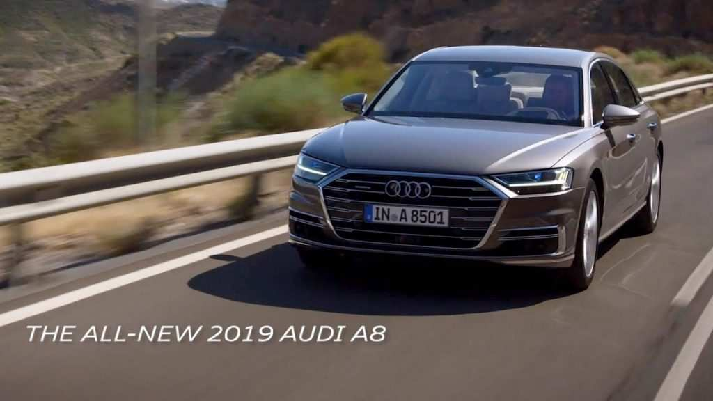 93 The Best 2020 Audi A8 L In Usa Style