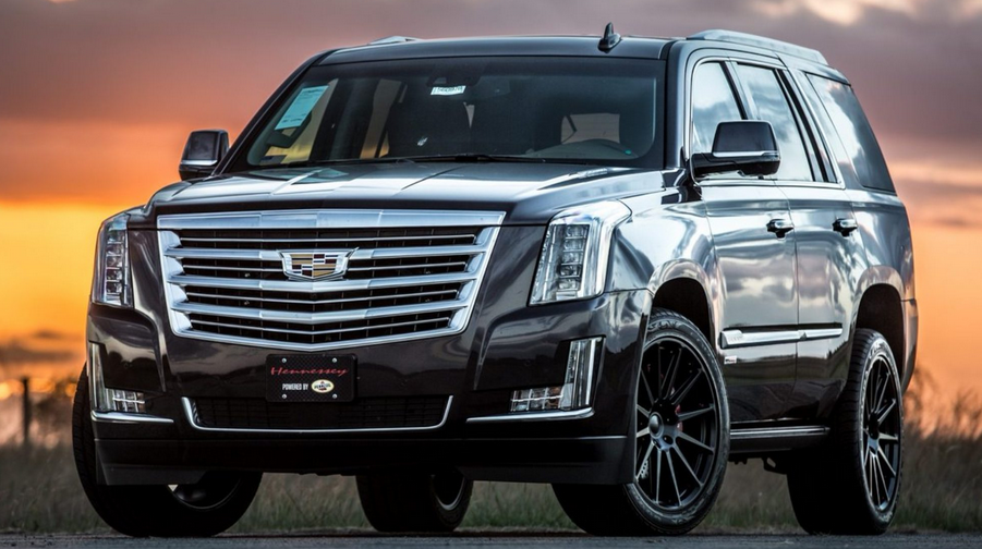 93 The Best 2020 Cadillac Escalade Ext Photos
