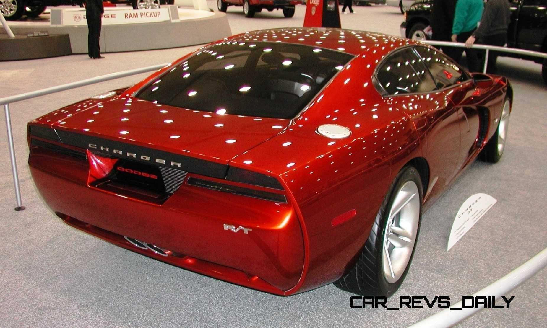 93 The Best 2020 Dodge Charger Pictures
