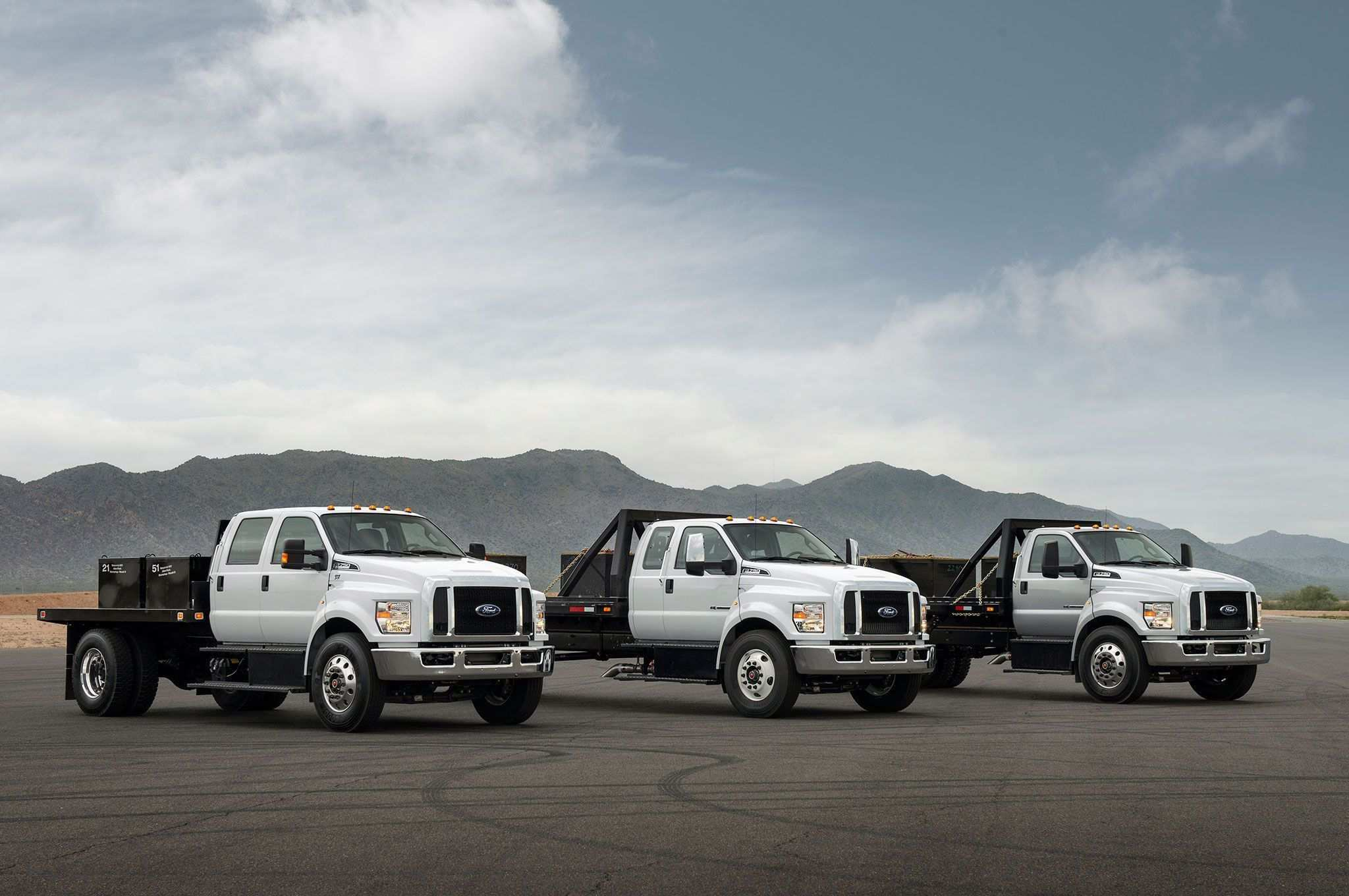 93 The Best 2020 Ford F650 Review And Release Date
