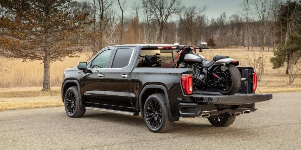 93 The Best 2020 GMC Sierra Review