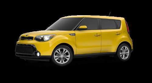 93 The Best 2020 Kia Soul Solar Yellow Specs And Review