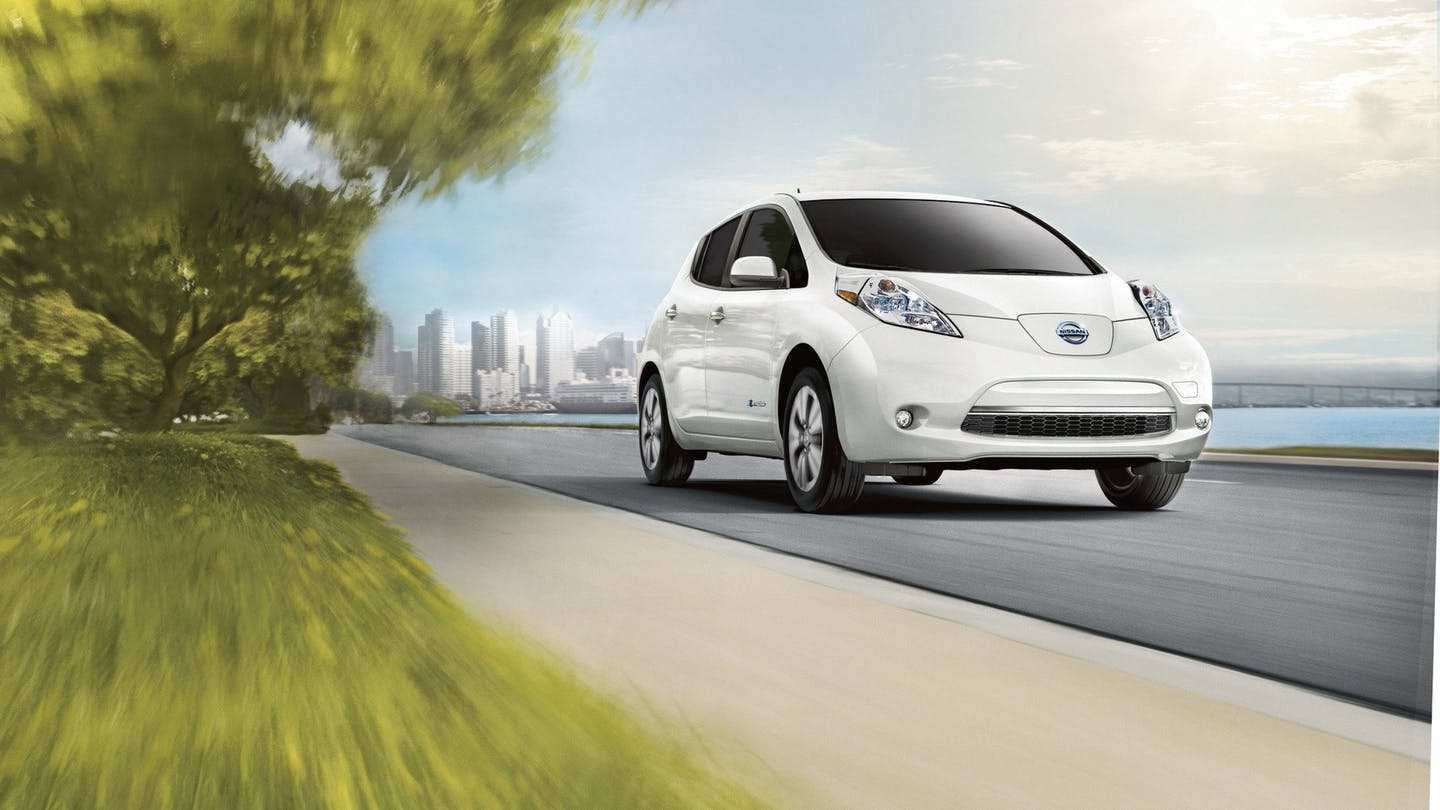 93 The Best 2020 Nissan Leaf Range Configurations