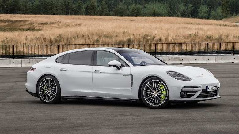 93 The Best 2020 Porsche Panamera Specs And Review