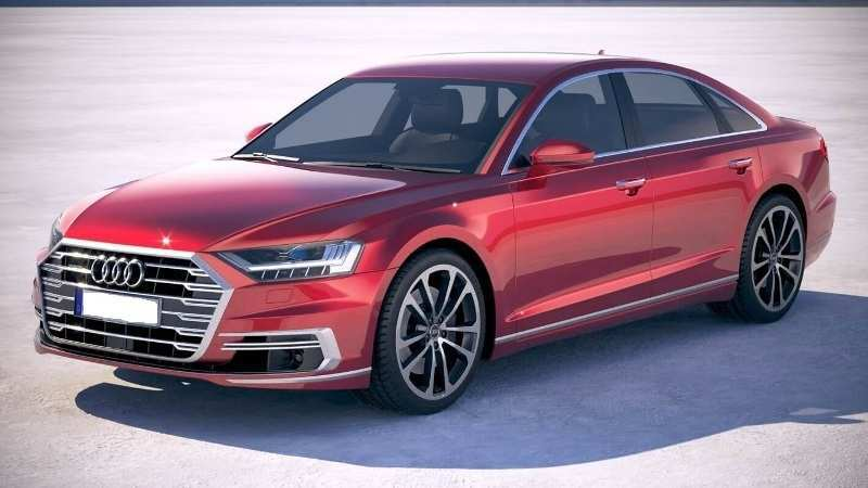 93 The Best 2020 The Audi A6 Overview