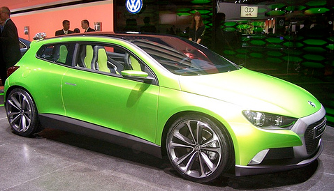 93 The Best 2020 Volkswagen Scirocco Redesign