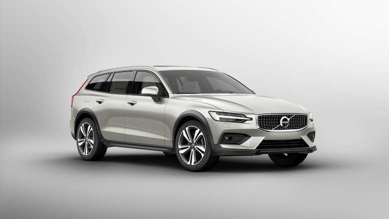 93 The Best 2020 Volvo V60 Wagon Specs And Review