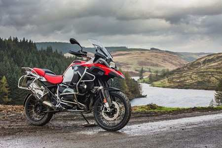 93 The Best BMW Gs Adventure 2020 Performance