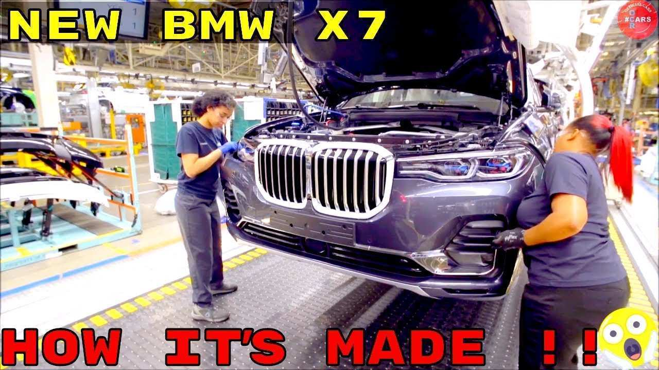 93 The Best BMW Usa 2020 New Concept