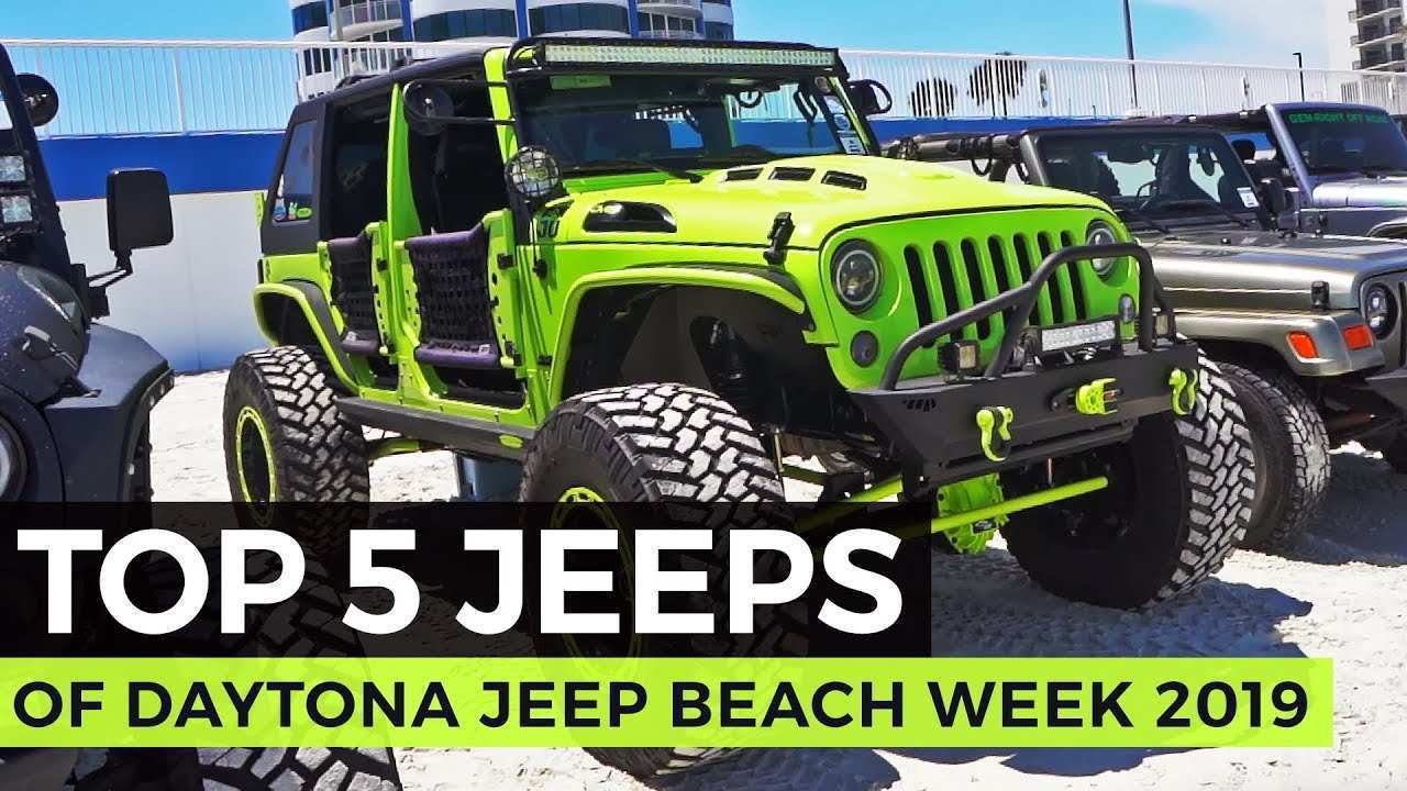 93 The Best Jeep Beach Daytona 2020 Prices