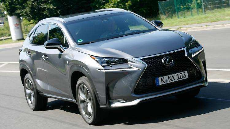 93 The Best Lexus Is 200T 2019 Specs And Review