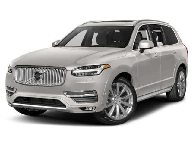 93 The Best New Volvo 2019 Prices