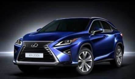 93 The Best Rx300 Lexus 2019 Style
