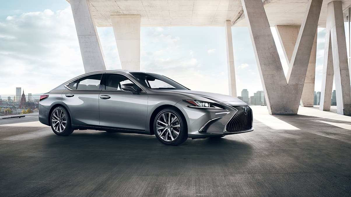 93 The Is 350 Lexus 2019 Picture