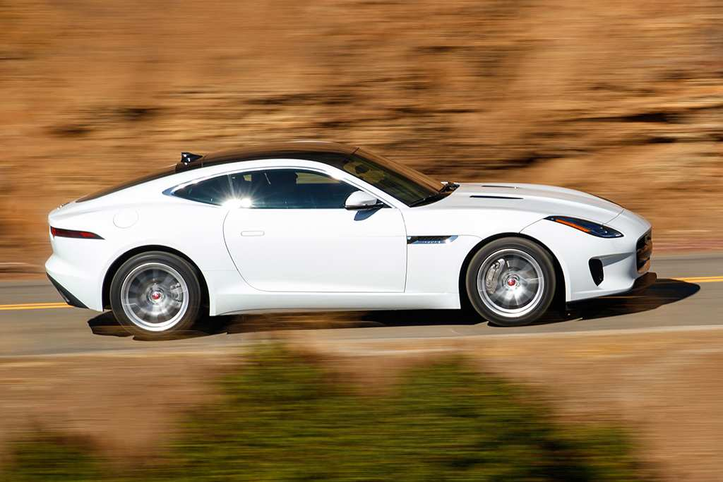 93 The Jaguar F Type 2019 Review Concept