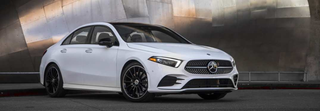 93 The Mercedes A Class 2019 Price Model