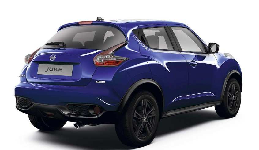 93 The Nissan Juke 2019 Release Date Specs And Review