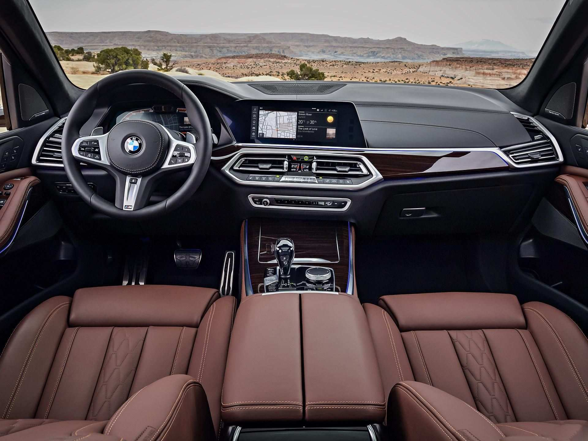 94 A 2019 Bmw Truck Pictures New Concept
