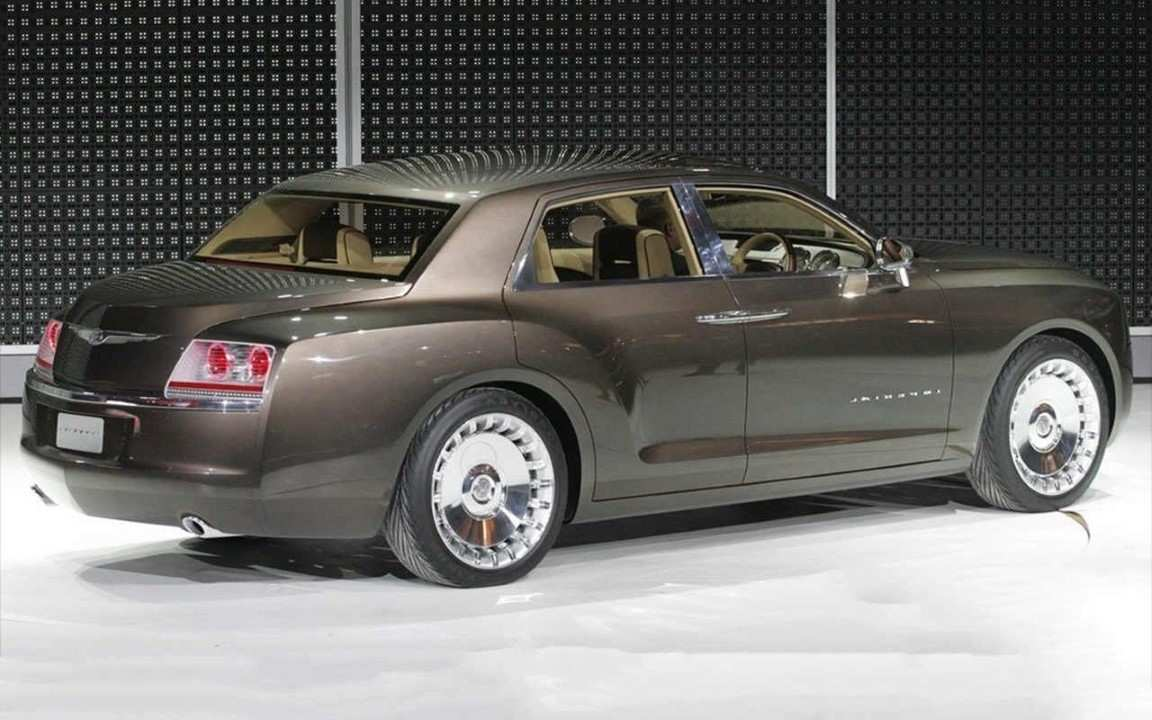 94 A 2019 Chrysler Imperial Pictures