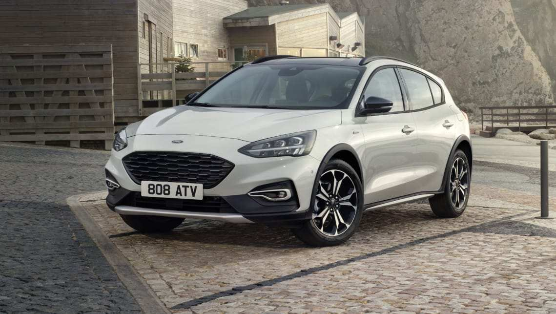 94 A 2019 Ford Focus Price