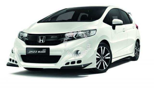 94 A 2019 Honda Jazz Ratings