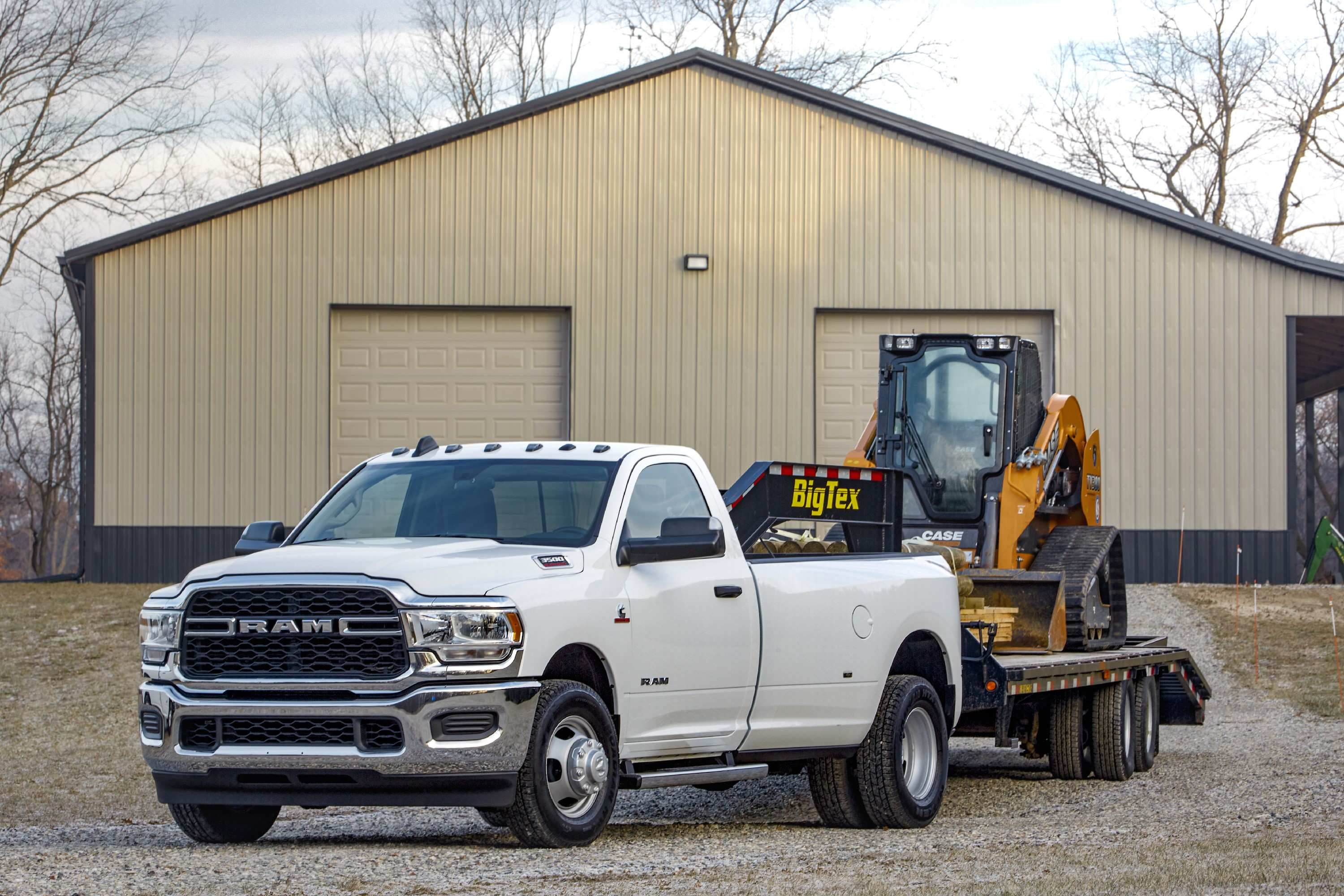 94 A 2019 Ram 3500 Diesel Price And Release Date