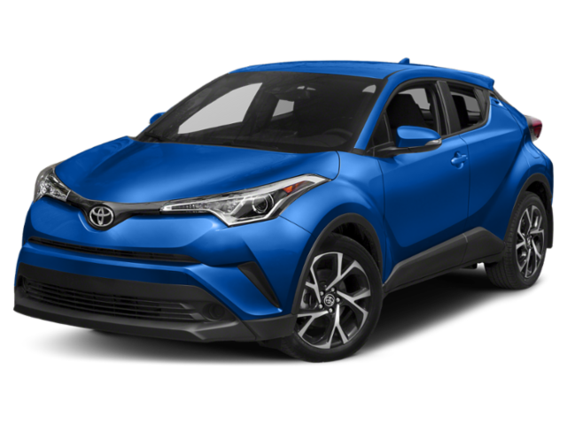 94 A 2019 Toyota C Hr Compact Price And Release Date