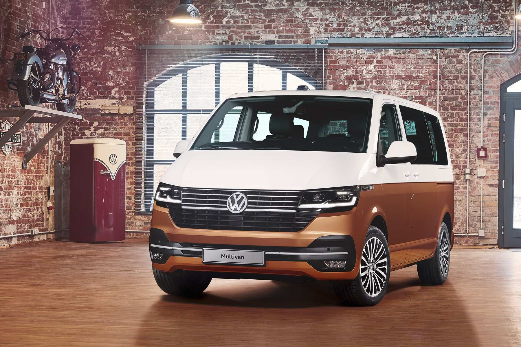 94 A 2019 Volkswagen Transporter Performance