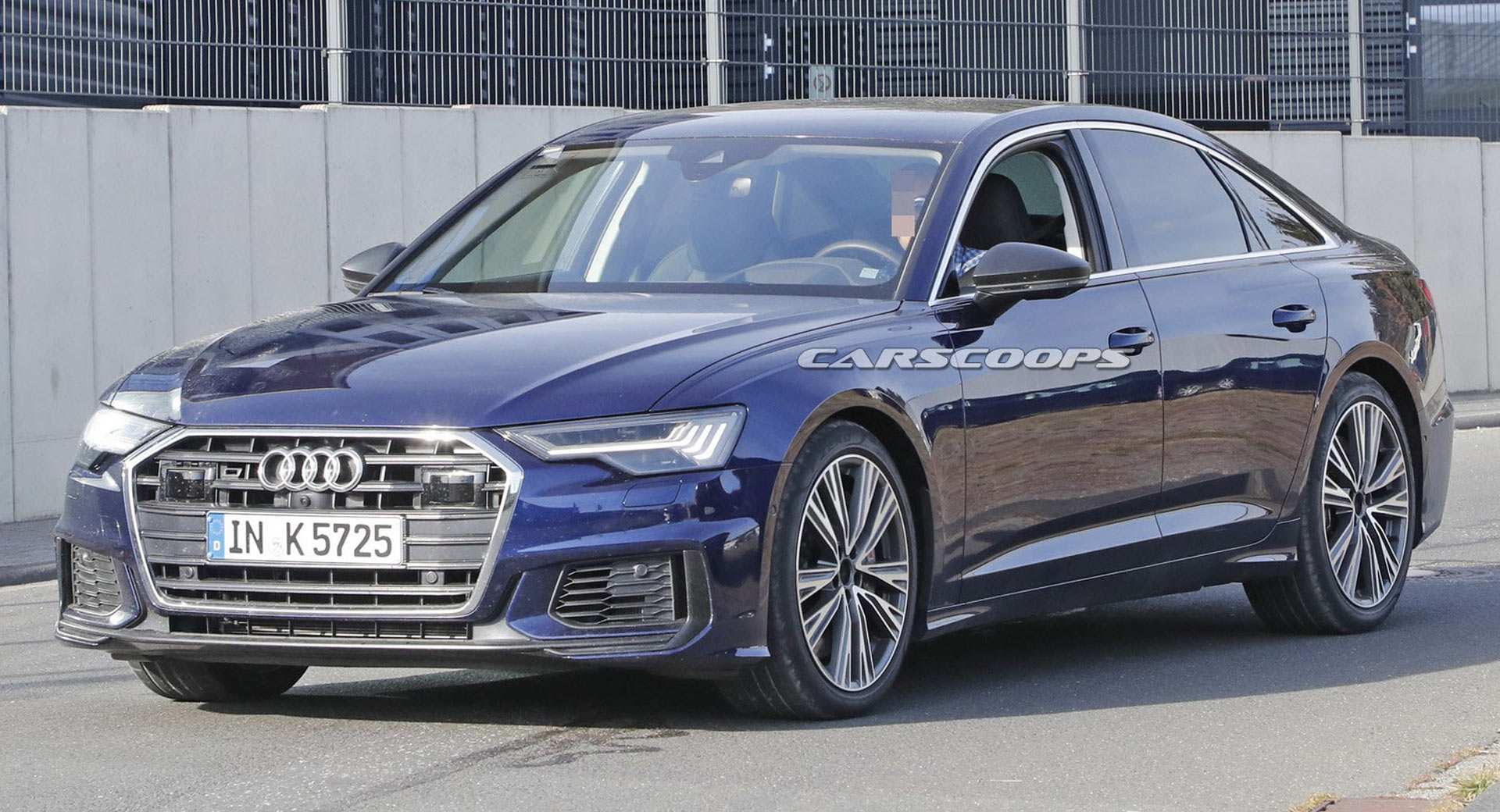 94 A 2020 Audi S6 Review And Release Date