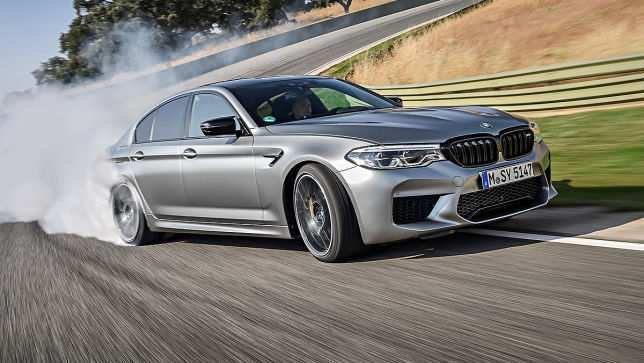 94 A 2020 BMW M5 Release Date And Concept